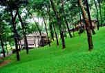 Villages vacances Palakkad - Eden Valley Lake Resort-2