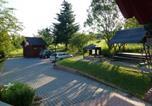 Location vacances Geyer - Ferienwohnungen Weißflog-2