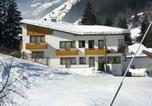 Location vacances See - Apartment Sport Appartements 1-4
