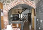Location vacances Villacastín - Casa Rural Duquesa De La Conquista de Ávila-2