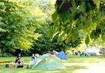 Camping Essen - Knaus Campingpark Essen-Werden-1