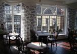 Location vacances Shrewsbury - Lucroft Guesthouse-1