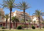 Location vacances Adra - Residentie Porto Fino-1