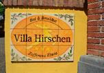 Hôtel Zafferana Etnea - Villa Hirschen-3