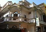 Location vacances Rishikesh - Vashishth Guest House-3