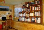 Location vacances Riom-ès-Montagnes - Ailleurs est ici-2