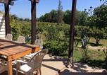 Location vacances Ventiseri - Appartement de vacance en Corse-3