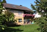Location vacances Bürgstadt - Vacation Apartment in Kleinheubach (# 3404)-1