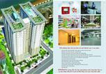 Location vacances Vũng Tàu - Osc Land apartment - homestay-2