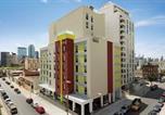 Hôtel Maspeth - Home2 Suites Long Island City/Manhattan View-2