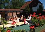Hôtel Lohmen - Zur Gewürzmühle-2