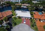 Location vacances North Miami Beach - Villa Paula-4