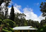 Location vacances Volcano - Cymbidium Cottage by Hawaii Volcano Vacations-3