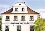 Hôtel Herzogenaurach - Gasthof zur Linde-2
