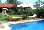 Location vacances Banyuwangi - Bagus Homestay-3