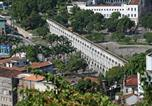 Location vacances Niterói - Apartamento Lapa-Rio de Janeiro-1