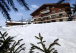 Hôtel Flumet - Vacances Plus - Résidence du Soleil