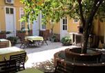 Hôtel Izmir - Antikhan Hotel-2