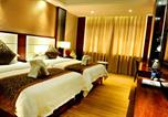 Hôtel Haikou - Kai Wei Hotel-4