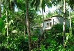 Location vacances Nagercoil - Paradise Gardens Beach Resort-4