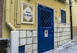 Hôtel Monreale - Casa La Corte-3