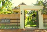 Hôtel Pursat - Villa Nissa-4