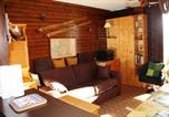 Location vacances Orcières - Appartement Sirac A2 39-1