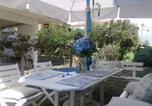 Hôtel Nea Kallikratia - Dionisos Elia-3