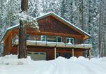 Location vacances Chelan - Alpine Retreat, Vacation Rental at Leavenworth-1