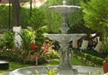 Location vacances Guanajuato - Casa Malitsin-3