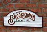 Hôtel Winston-Salem - The Historic Brookstown Inn-4