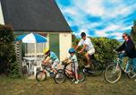 Location vacances Nazelles-Négron - Village Vacances Les Violettes