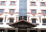Hôtel Palembang - Hotel Budi-2