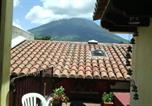 Location vacances  Guatemala - Antigua's Guesthouse-4
