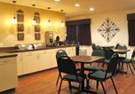 Hôtel Ephrata - Ameristay Inn & Suites-1