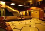 Hôtel Badami - Hotel Metropolis-4