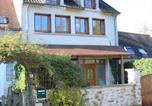 Location vacances Saint-Léger-en-Yvelines - La Grange-1