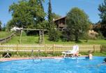 Location vacances Spiegelau - Ferienhaus Mühlberg (101)-1