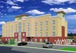 Hôtel Covington - Holiday Inn Express Covington-Madisonville-2
