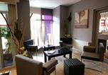 Hôtel Stains - Kyriad Le Bourget Centre- Parc Des Expositions-1
