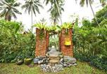 Location vacances Abiansemal - Pondok Wahyu-3