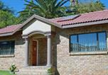 Location vacances Upington - Casa Calida Guest House-1