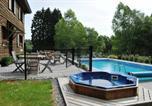 Location vacances Saint-Hubert - Nenufar-3