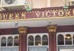 Hôtel Na Kluea - Queen Victoria Inn-1