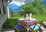 Location vacances Malvaglia - Holiday Home Piancabella (Adventure)-1