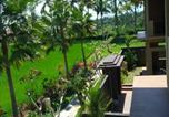 Location vacances Payangan - Villa Cempaka Tegalalang Ubud-2