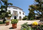 Location vacances Cabrera de Mar - Holiday home Els Pins-4