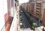 Location vacances Cabañas de Ebro - Pensión Holgado-3