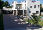 Location vacances Pereybere - Modhish Villa-3
