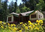 Hôtel Mandi - Parvati Kuteer-1